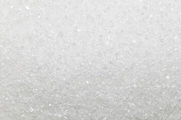 closeup of granulated sugar, background, texture, pattern, wallpaper