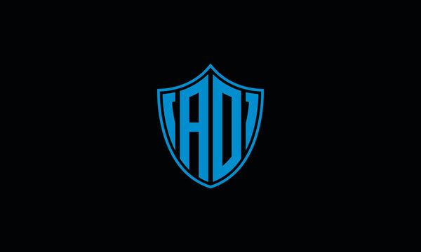Initial AD Shield