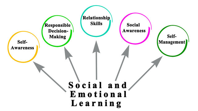 Components of Social and Emotional Learning