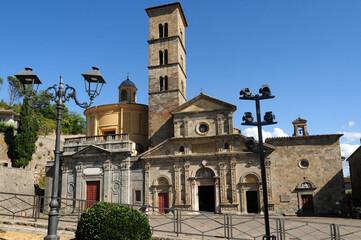 Bolsena, Collegiata di Santa Cristina - Viterbo
