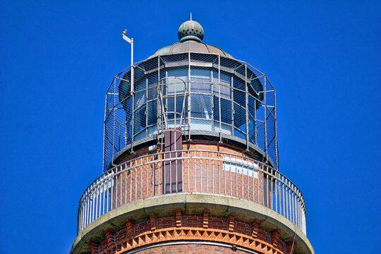 Darßer Ort - Leuchtturm