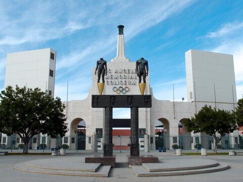 Los Angeles Memorial Coliseum