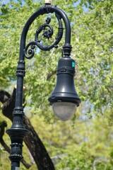 Street Light Vintage