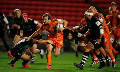 European Rugby Challenge Cup Quarter Final - Bristol Bears v Dragons
