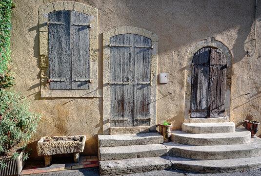 Lourmarin en Provence