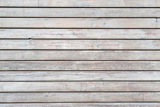 The texture of the boards whitewashed wood.