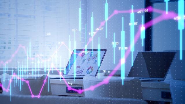 金融とテクノロジー フィンテック