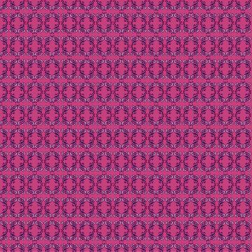 """Flowers pattern. 12"""" x 12"""""""