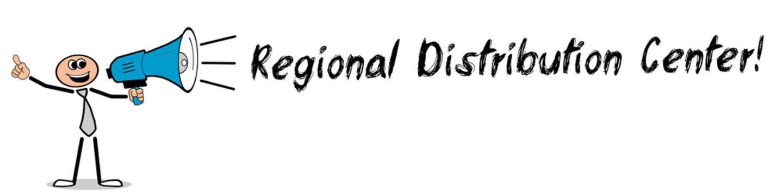 Regional Distribution Center!