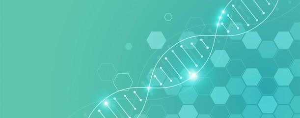 sfondo, dna, farmaceutica, genetica