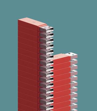 USB stacks