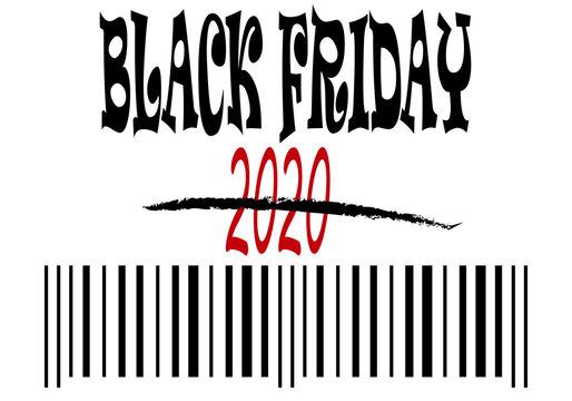 Black Friday 2020 adiós a los número rojos