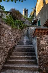 Gerfalco, Grosseto - Tuscany, Italy
