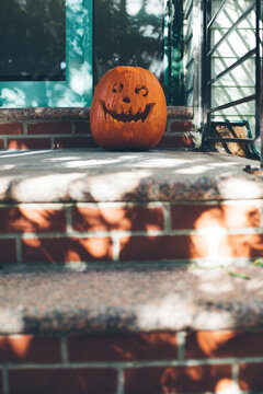 Pumpkin and Halloween