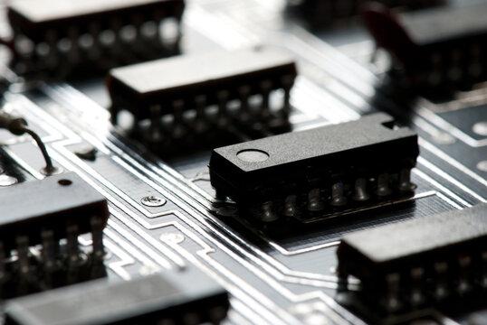 Printed circuit board details
