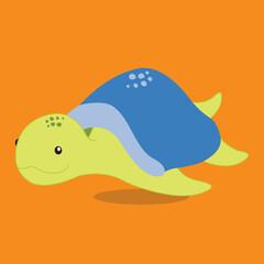 sea-creatures-turtle