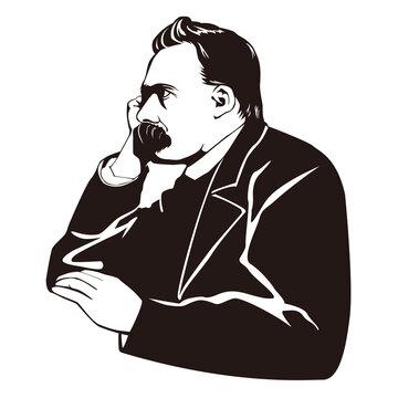 フリードリヒ・ニーチェ