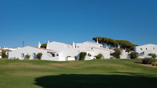 Luxury houses in Algarve Portugal