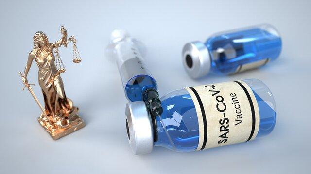 Sars-Cov-2 Impfung Gesetze