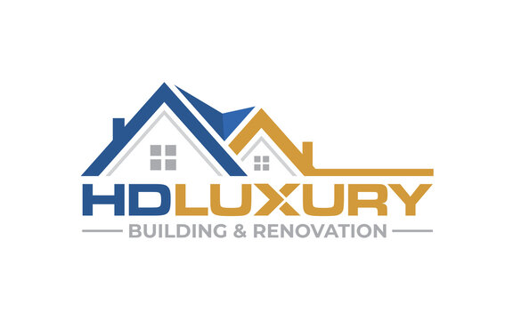 Illustration graphic vector of house building logo design