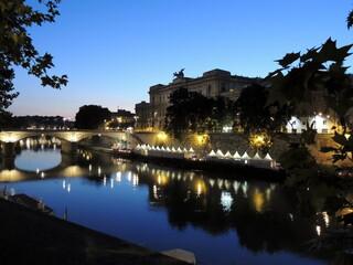 Nocny Rzym