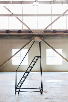 Upward Mobility Ladder