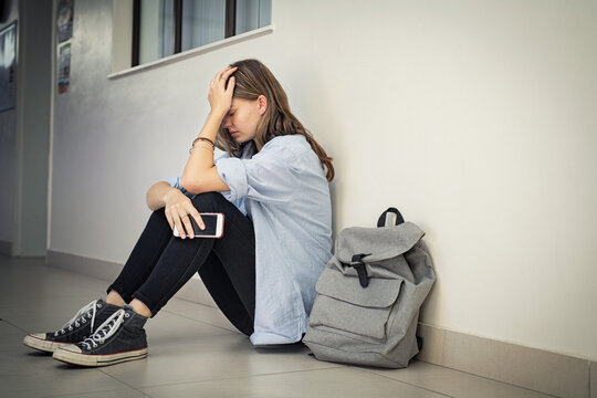 Cyber bullying at high school