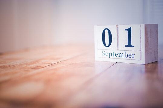 September 1st - 1 September - Second World War - Happy Birthday - National Day - Anniversary
