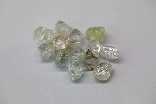 Dubai diamond market to shine on UAE-Israel deal