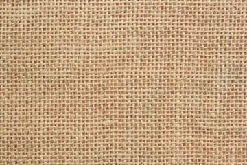 Fototapeta burlap texture background