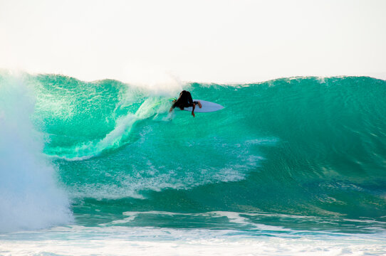 Surfers Point in Prevelly - Western Australia