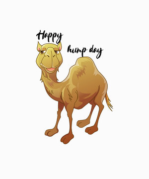 the hump day