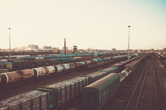 wagon depot