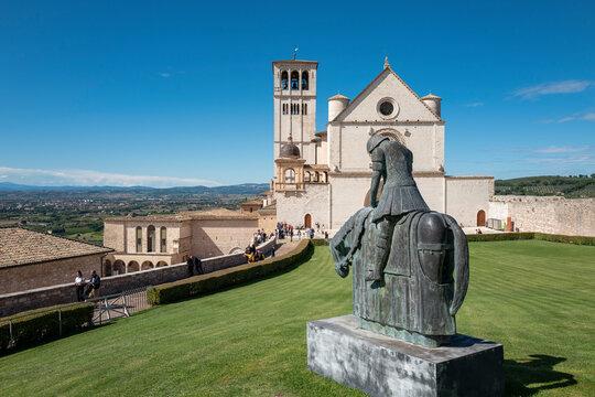 Basilika San Francesko Assisi