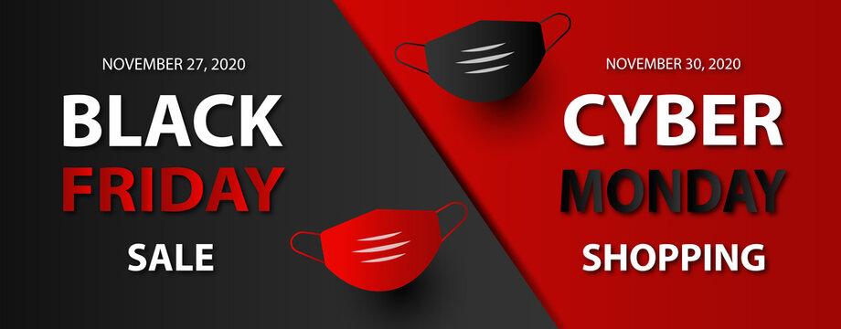 Black Friday / Cyber Monday 2020