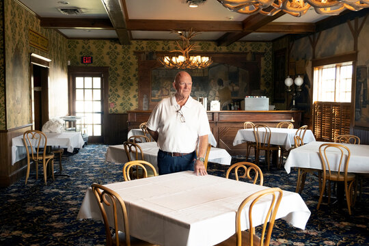 Kansas family restaurant survived the Depression, but not the pandemic