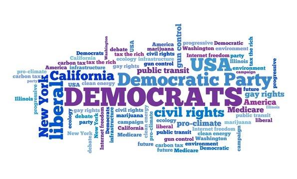 Democrats policies