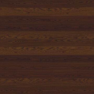 Seamless dark wood floor texture