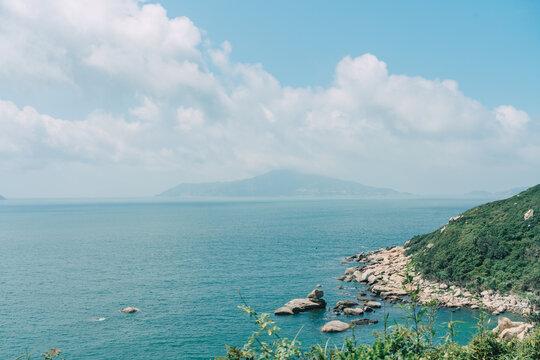 Zhuhai Island
