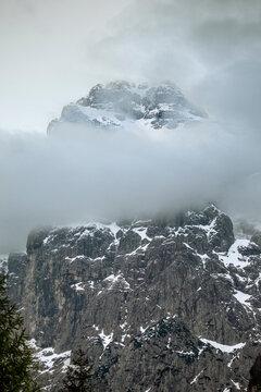 Alpes Julianos