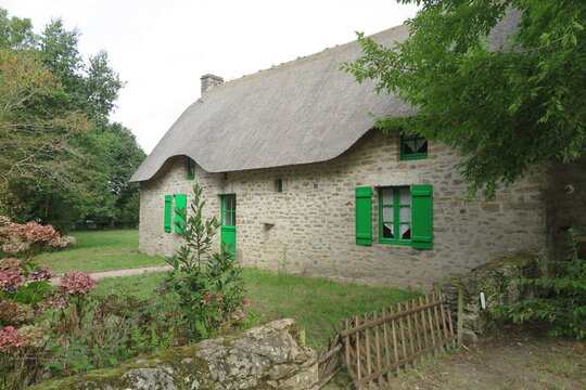 Kerhinet, Loire-Atlantique