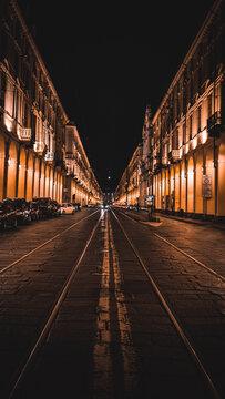 Strada di città 2