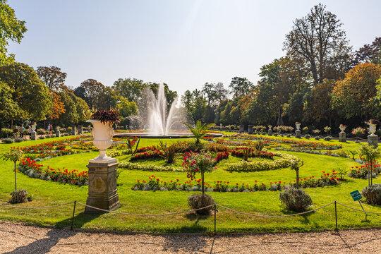 Botanischer Garten zu Köln am Rhein