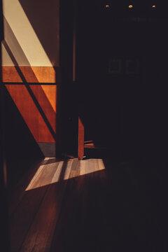 Dettagli in ombra