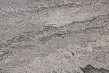 Fantasy White - polished grey granite stone slab, texture for perfect interior, background or other design project.