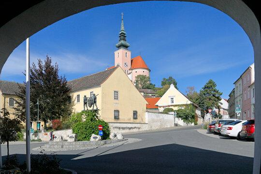 Pfarrkirche Poysdorf