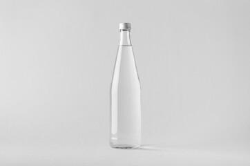 Fototapeta Water Bottle Mock-Up obraz