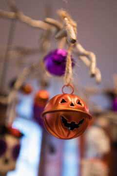 Halloween decoration - Jack o Lantern