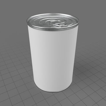 Tin can 2