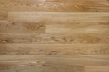 Obraz Oak wood background - wooden parquet flooring - fototapety do salonu
